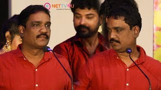 Director Boopathy Pandian Fight With Actor Vimal In Shooting Spot Open Talk In Audio Launch