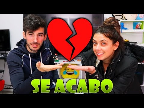 Makiman Y Patty Dragona Ya No Son Novios Youtube