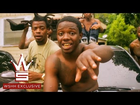 "Jackboy ""Grimace"" (Sniper Gang) (WSHH Exclusive - Official Music Video)"