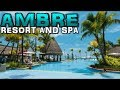 Ambre Resort and Spa Belle Mare Mauritius 4K