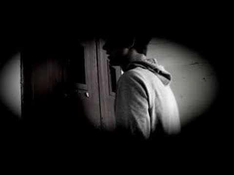 to a Ghost Story  A Film by Derek Hansen