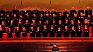Fauré: Cantique de Jean Racine Op 11
