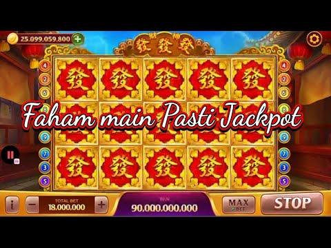 Download JACKPOT FULL TIRAI 90B + TIPS LENGKAP BUAT PEMULA GARA TIDAK LOSE DI GAME SLOT FAFAFA HIGGS DOMINO