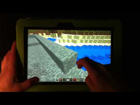 Minecraft PE: Tutorial: How to build the best mob grinder in MCPE (no jail break, pocketINVeditor)