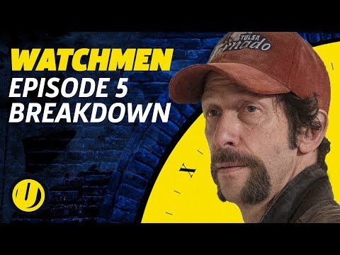 Rorschach Watchmen Series 1 Collector Action Figure Unboxing/ First Impressions from YouTube · Duration:  3 minutes 54 seconds