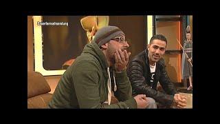 Repeat youtube video Sido & Bushido über ihren Beef! - TV total