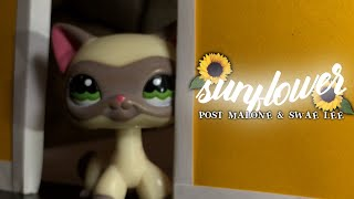 Lps Mv Sunflower Post Malone, Swae Lee Into The Spider-Verse.mp3