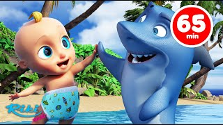 Baby Shark - Sing and dance The best songs for kids and more