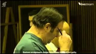 Bob Barsha Arraignment Hearing. Trial Date Set. Approx March 2014