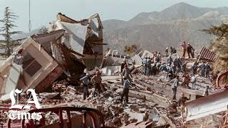 The 1971 Sylmar earthquake profoundly affected how California responded to such risks