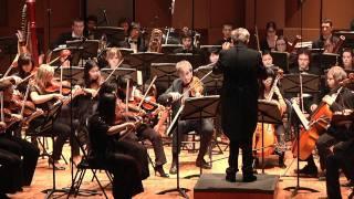Franz Liszt: Mephisto Waltz No 1, McGill Symphony Orchestra Montreal