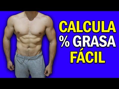 Como calcular porcentaje de grasa corporalиз YouTube · Длительность: 7 мин31 с