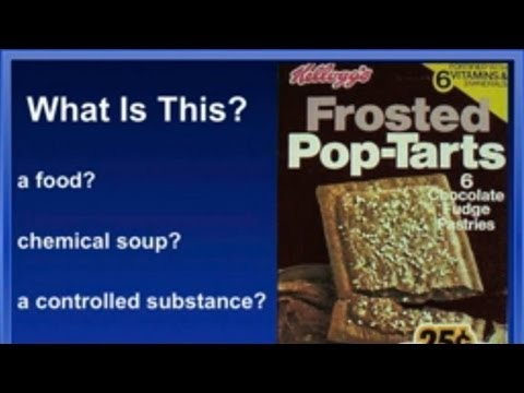 Food and Addiction: The Importance of The Environmental Change