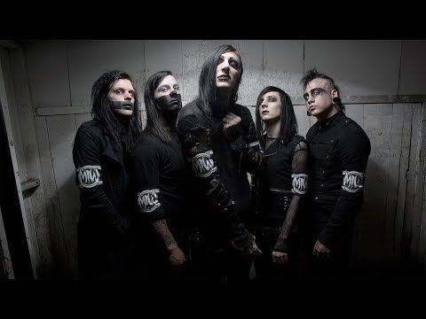 Top 10 Songs Motionless In White