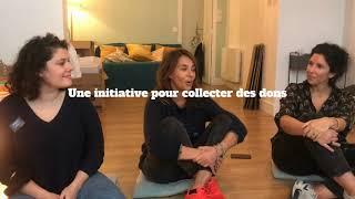 Collecte Solidaires et Uni.e.s