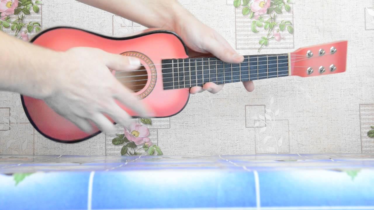 23 pink toys childrens kids acoustic guitar youtube. Black Bedroom Furniture Sets. Home Design Ideas