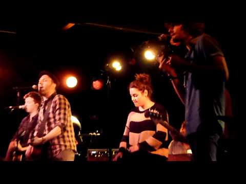 Mat Kearney-All I Have (The Coach House)