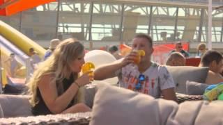Feest DJ Flow! & Stayfan - In De Zon (officiele videoclip)