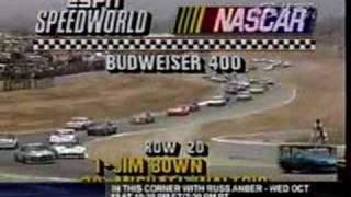 1988 Budweiser 400 - Part 1 of 12
