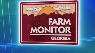 Georgia Farm Monitor - May 7, 2016