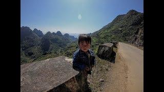 Vietnam and Cambodia travel compilation