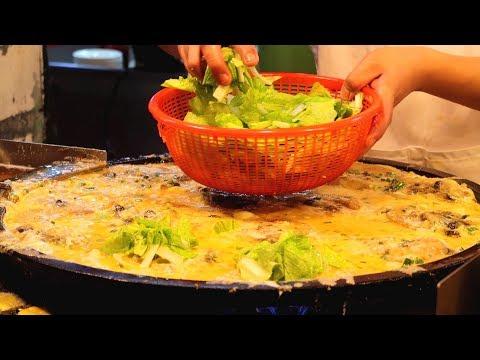 Taiwanese Street Food 2018  Delicious Taiwanese Cuisine  Best Street Food Taiwanese
