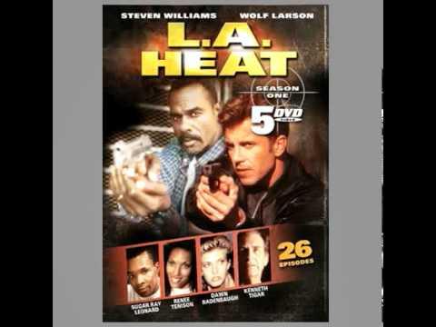 "L.A. Heat soundtrack - ""Bionic Blimp"" The Don Knotts Overdrive"