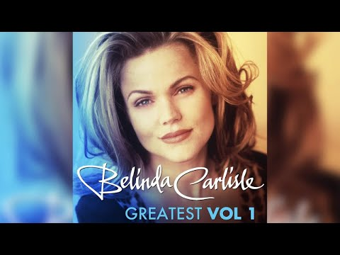 Belinda Carlisle - Greatest Hits Vol.1