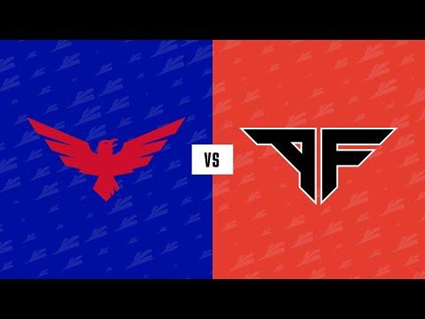 Qualifier B | London Royal Ravens vs Atlanta FaZe | Atlanta FaZe Home Series Day 1
