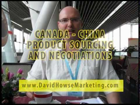 Canada China Product Sourcing Import Export Calgary Vancouve