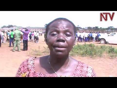 Bugiri RDC threatens to close schools that do not teach patriotism
