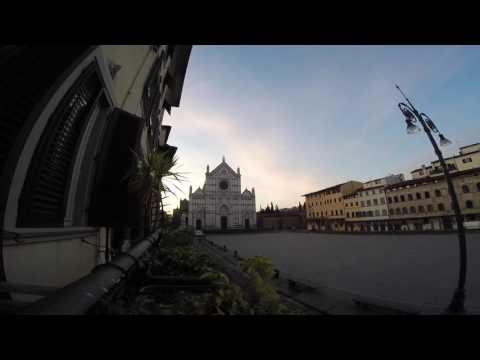 SANTA CROCE, FLORENCE ITALY