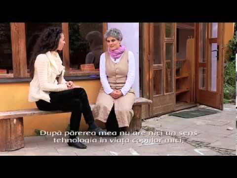 Educatie pentru viitor   Pedagogia Waldorf   un film de András Zoltán