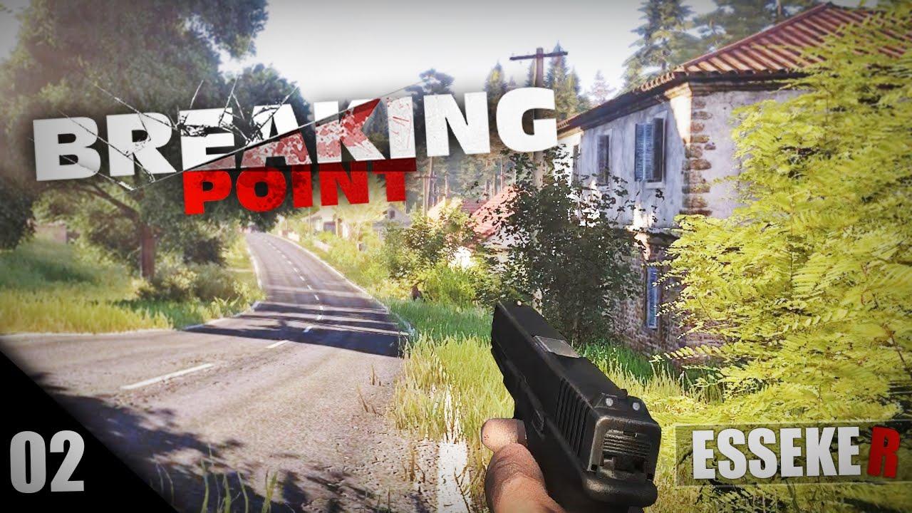 ARMA 3: Breaking Point Staffel #2 | #02 [HD] - Die Map: Esseker [German  Gameplay]