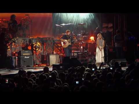 "Nashville: ""Free"" by Zac Brown Band feat. Scarlett (Clare Bowen)"