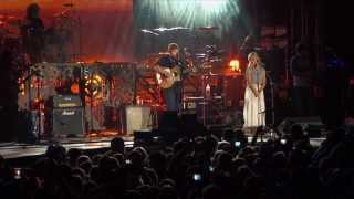 "Nashville: ""Free"" by Zac Brown Band feat. Scarlett (Clare Bowen)"