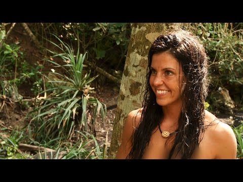 Survive Naked, Survive Pretty | Naked and Afraid