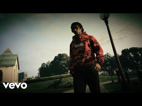 Trippie Redd - In Too Deep (Music Video)
