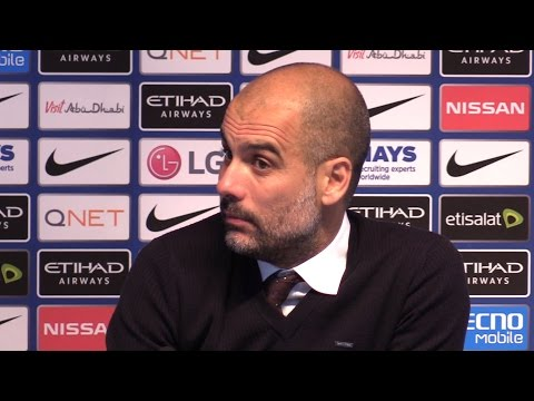 Pep Guardiola Full Pre-Match Press Conference - Middlesbrough v Manchester City