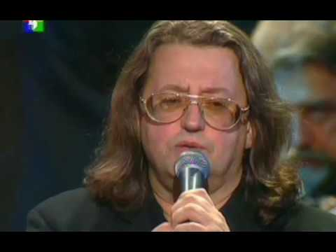 "Александр Градский  ""Первый тайм"" Юбилейный концерт."