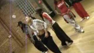 Mya Dance Rehearsal   (Best Dancer Around)
