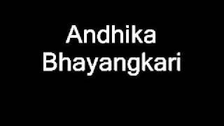 Andhika Bhayangkari.wmv
