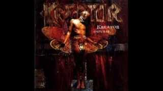 Kreator - Leave This World Behind