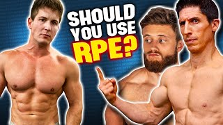 "Can You REALLY Utilize"" RPE"" To Build Muscle? 
