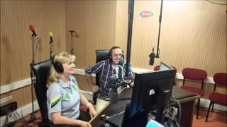 Yeşim Akdeniz - TRT İzmir Kent Radyo - 01.05.2016 / Bölüm-2