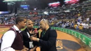 Transmision en Vivo! Pio Deportes TV