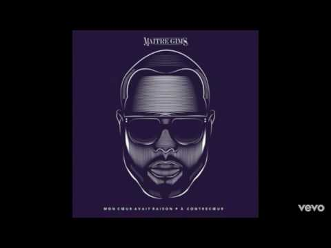 Maitre Gims - Boucan Ft. Jul, DJ Last One (Audio)