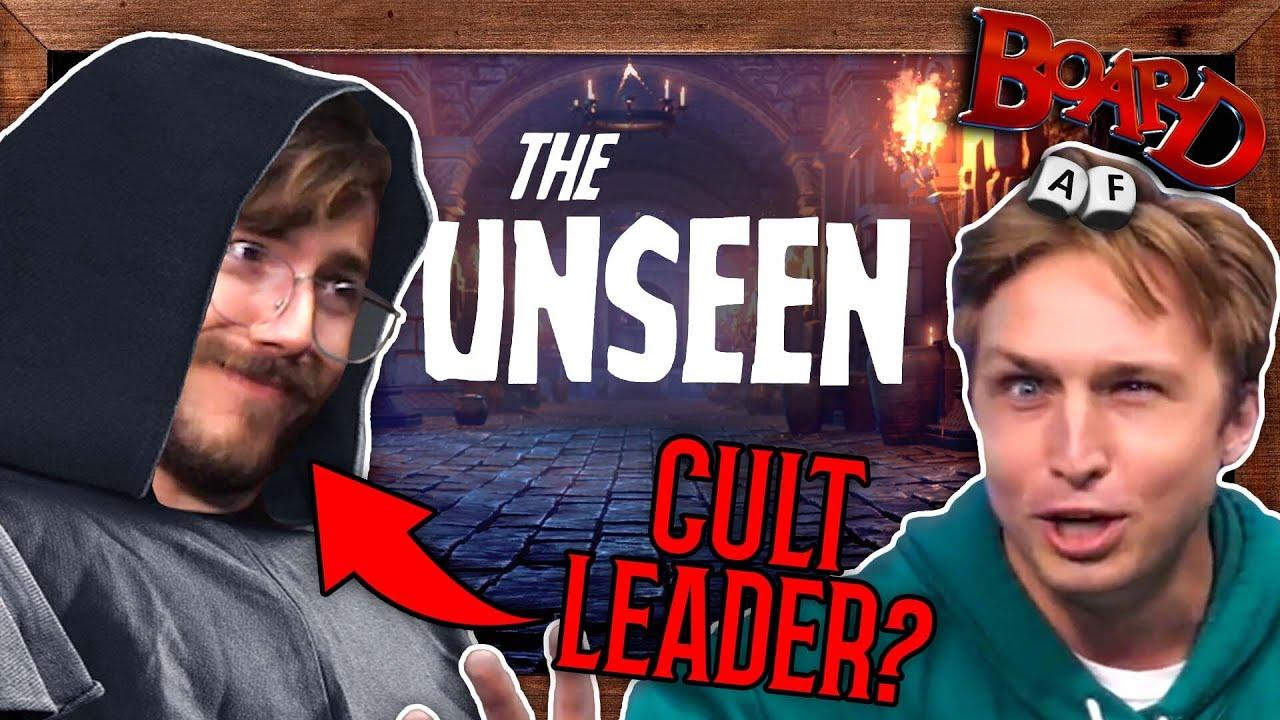 Download Can You Find The Secret Cult Leader? (Board AF)
