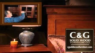 C & G Solid Wood Furniture