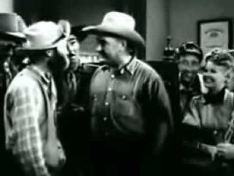 Wolves of the Range (1943)
